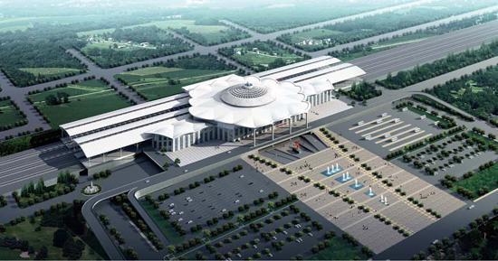 呼和浩特东站到机场