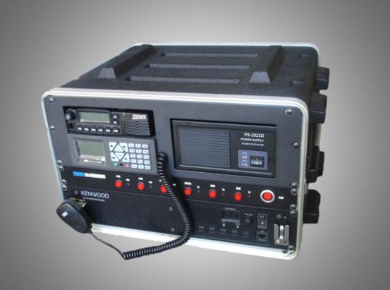 武汉3D产品动画制作:CT700V应急通信箱