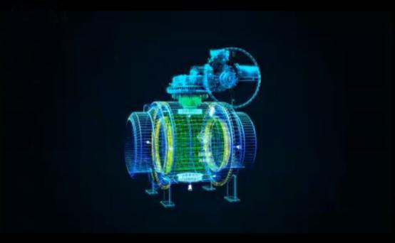 3D机械演示动画制作:三维呈现无重力产品动画制作