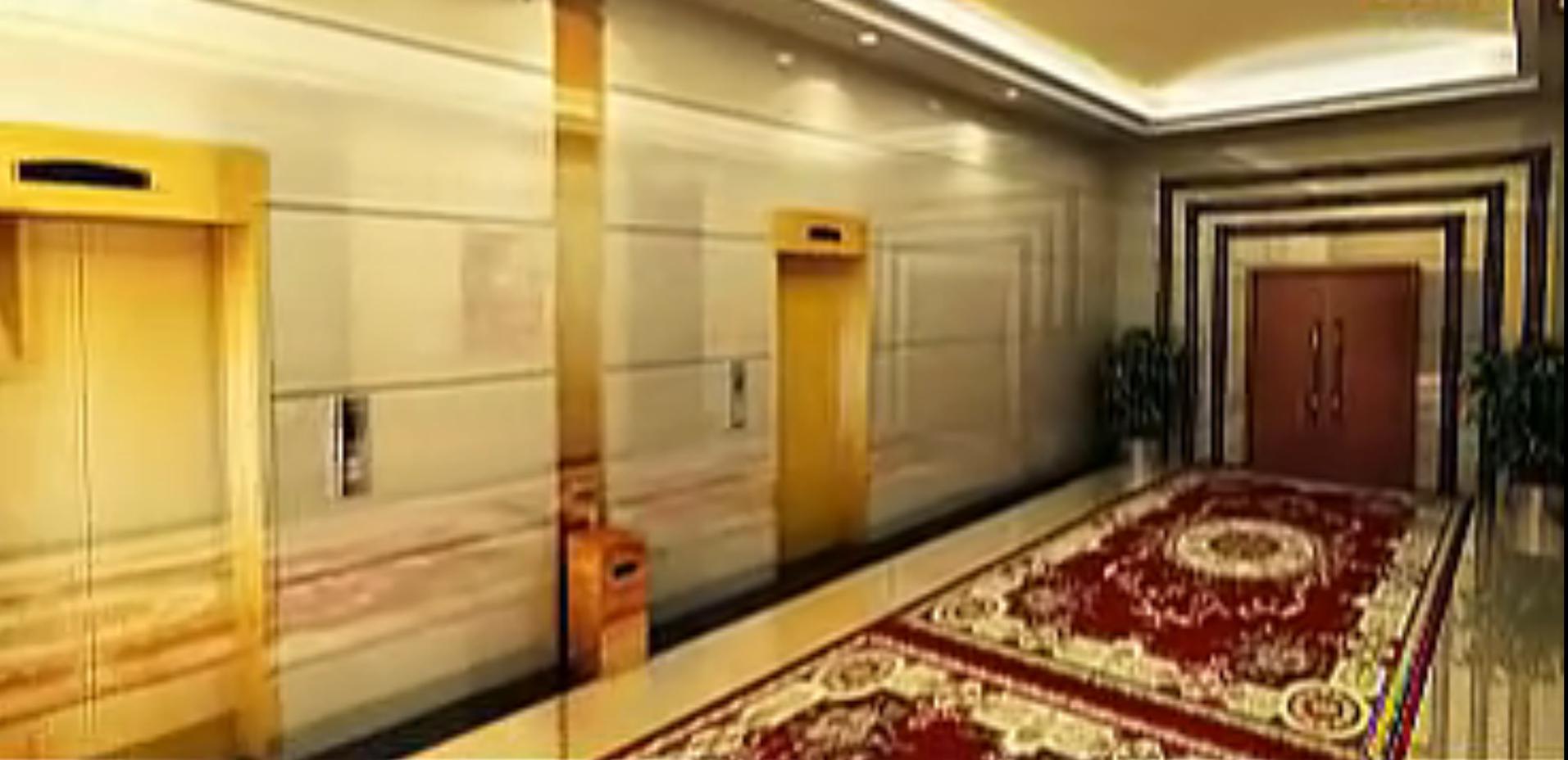 武汉三维机械产品动画制作:电梯杜绝事故频发 三维动画制作 第1张