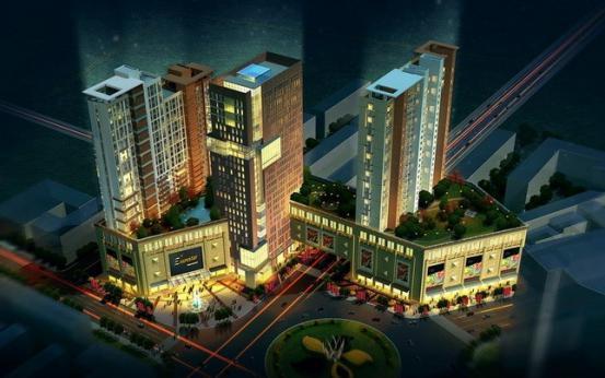 模拟人生建筑师房屋