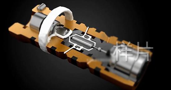 电磁阀分类及各自的工作原理图片