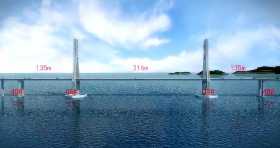 三维动画助力桥梁工程施工